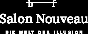 Salon Nouveau Logo Front