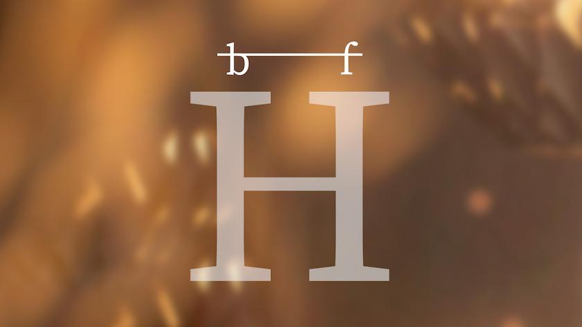 Das Logo der Show Herbst